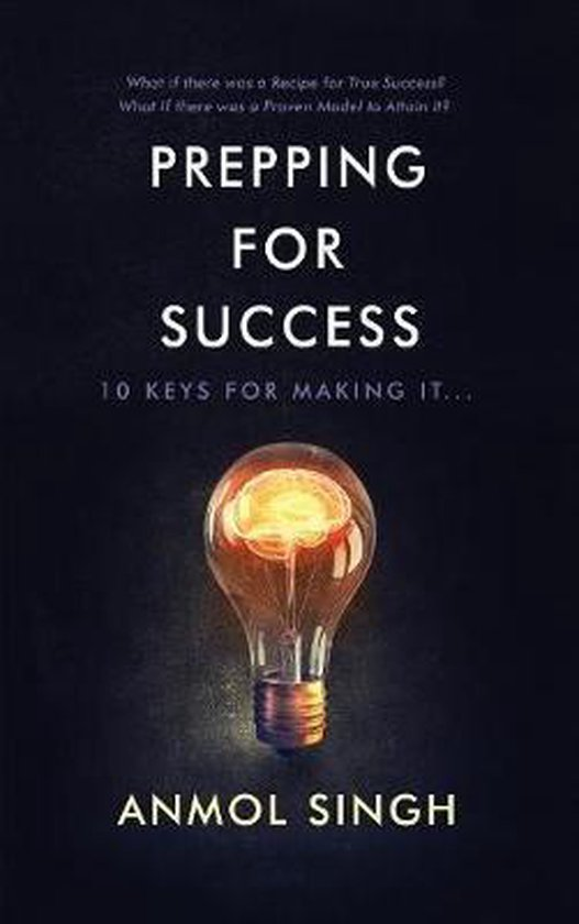 Prepping for Success