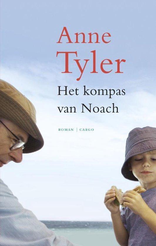 Het kompas van Noach - Anne Tyler  