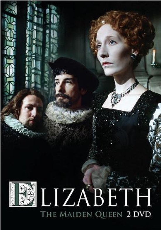 Cover van de film 'Elizabeth L.E.'
