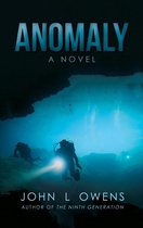 Omslag Anomaly: A Novel