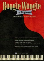 Boogie Woogie for Beginners (Music Instruction)