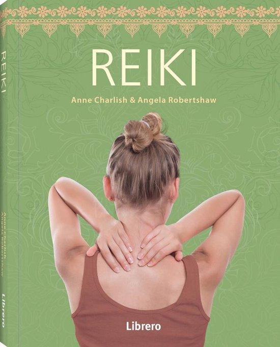 Reiki (pb)
