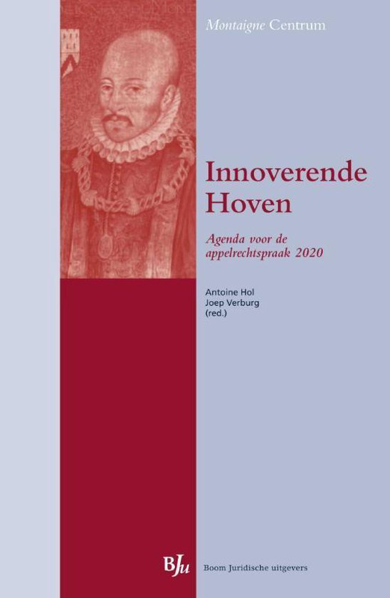 Montaigne Centrum - Innoverende hoven - none pdf epub