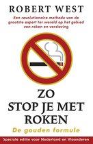 Zo stop je met roken - De gouden formule