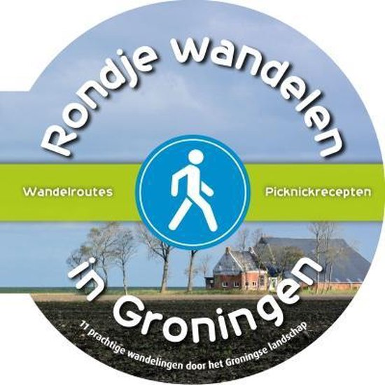 Rondje wandelen Groningen - none |