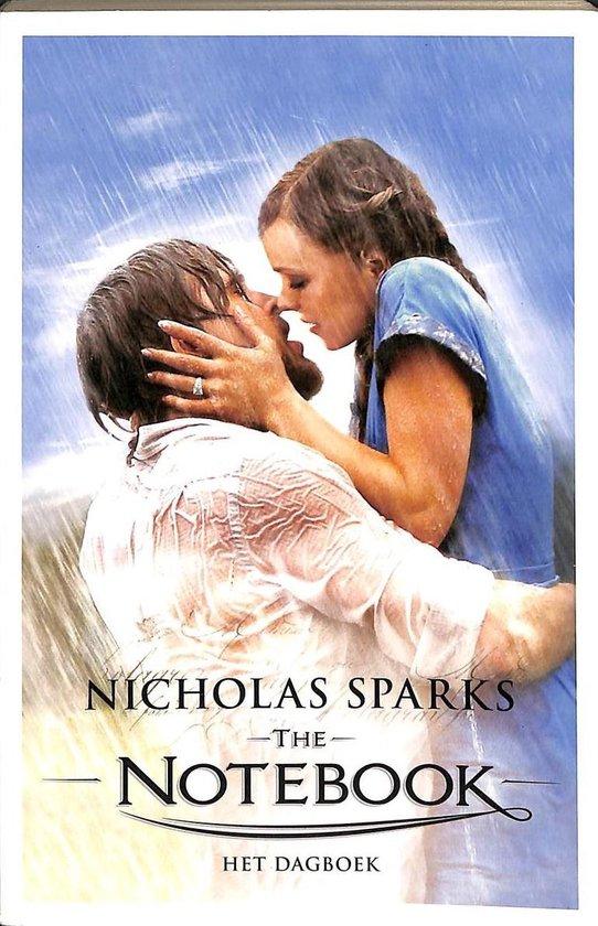 The notebook / Het dagboek - Nicholas Sparks |