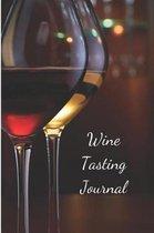 Wine Tasting Journal