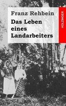Boek cover Das Leben eines Landarbeiters van Franz Rehbein