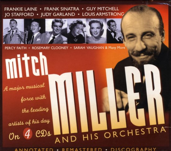 Mitch Miller And His Orchestra