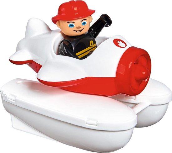 Waterplay Fireboat Set
