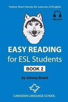Easy Reading for ESL Students - Book 2