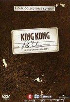 King Kong ('05) Production Diaries (D)