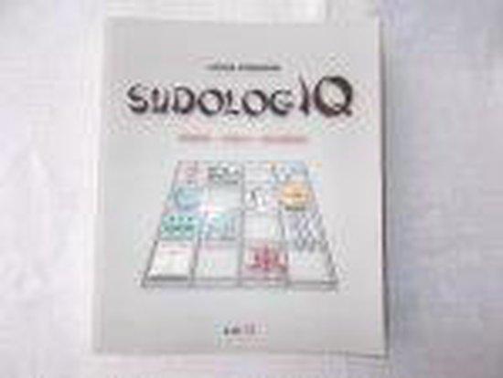 Sudologie. Kennis+logica=oplossing - none |