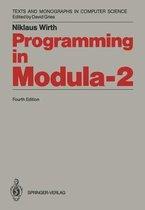 Programming in Modula-2