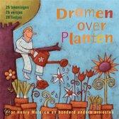 Dromen over planten – ABC boek en DVD