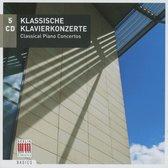 Various - Klassische Klavierkonzerte
