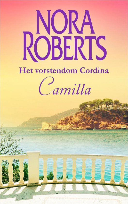 Camilla - Nora Roberts pdf epub