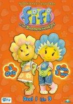 Fifi En Haar Bloemenvriendjes 1-3
