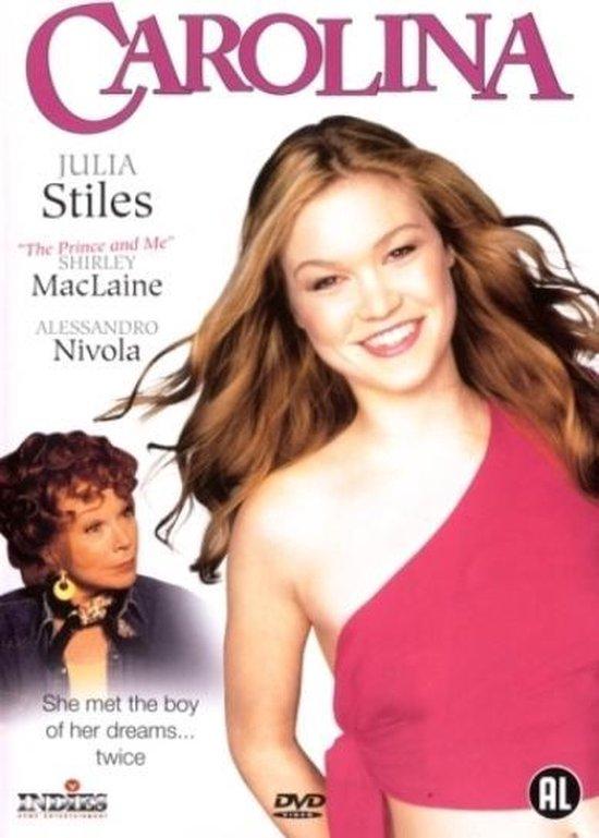 Cover van de film 'Carolina'