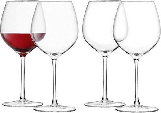 Wine Drinken Wijnglazen Rood 4