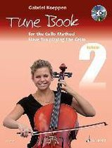 Cello Method 2. Spielbuch mit CD