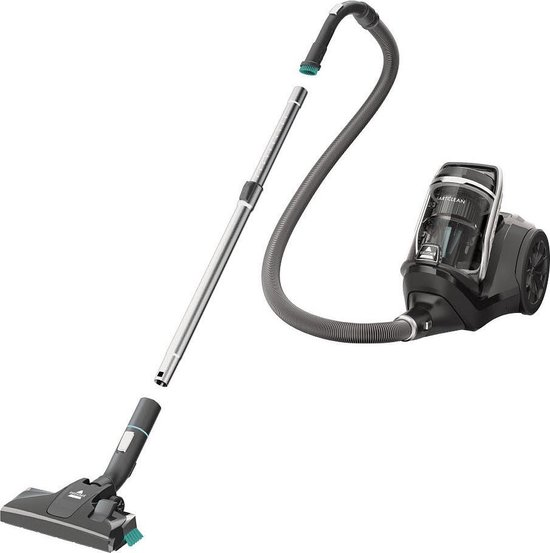 Bissell - SmartClean Canister Full Size Vacuum 750W