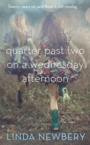 Quarter Past Two on a Wednesday