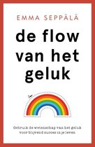 De flow van het geluk
