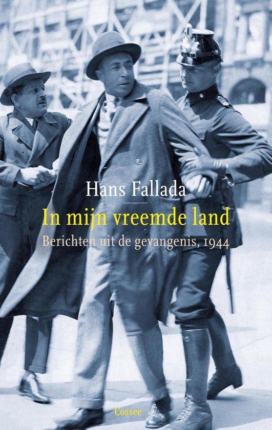 In mijn vreemde land - Hans Fallada |