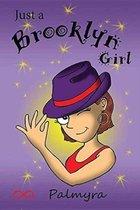 Omslag Just a Brooklyn Girl