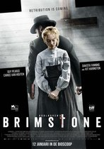 Movie - Brimstone
