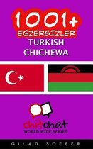 1001+ Exercises Turkish - Chichewa