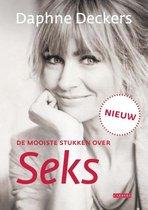 Boek cover Seks van Daphne Deckers