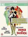 Irma La Douce (Masters of Cinema)  [Blu-ray]