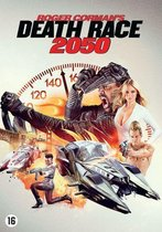 Roger Corman Presents: Death Race 2050