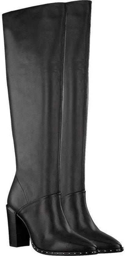 | Bronx Dames Hoge Laarzen 14141 Zwart Maat 37