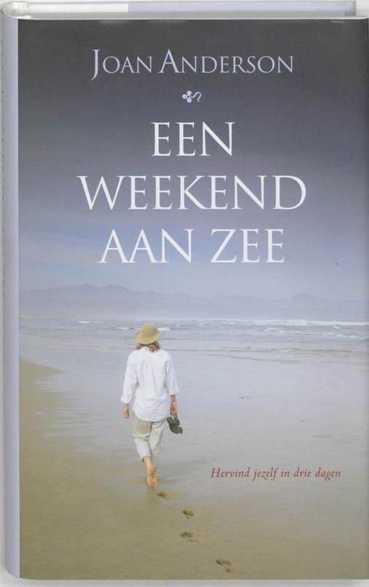 Een Weekend Aan Zee - Joan Anderson | Readingchampions.org.uk