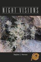 Boek cover Night Visions van Stephen J. Herman