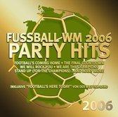 Fussball Wm 2006 Party Hits