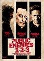 Public Enemies 1-2-3