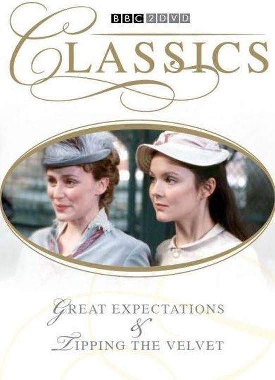 Great Expectations/Tipping The Velvet