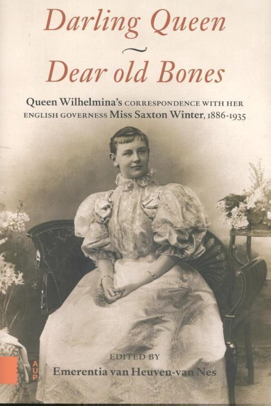 Darling Queen - Dear old Bones