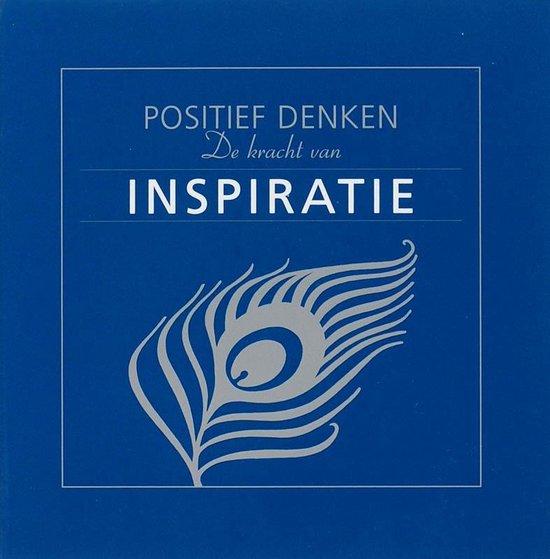Positief denken de kracht van inspiratie - Maggie Pinkey |