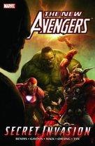 New Avengers Vol.8