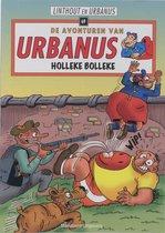 Urbanus 69 Holleke bolleke