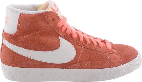 | Nike Blazer Mid Sneakers Vrouwen Maat 43 Roze