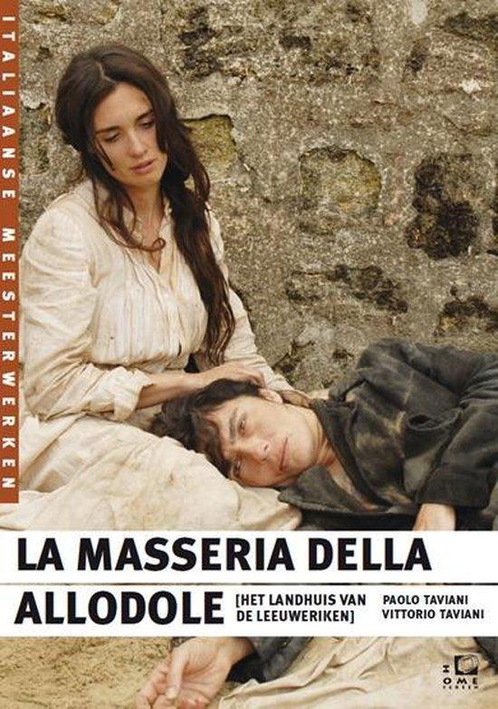 Cover van de film 'La Masseria Delle Allodole'