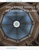 Luuk Kramer/bernard Hulsman - Heavens in Holland