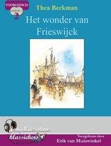 Wonder Van Frieswijck