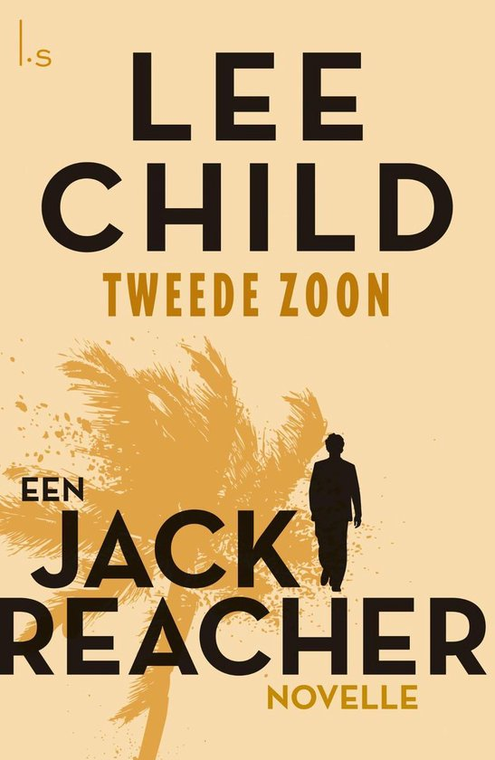 Jack Reacher - Tweede zoon